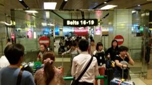 Singapore Airport Transfer
