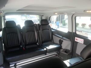 Maxi Cab Booking