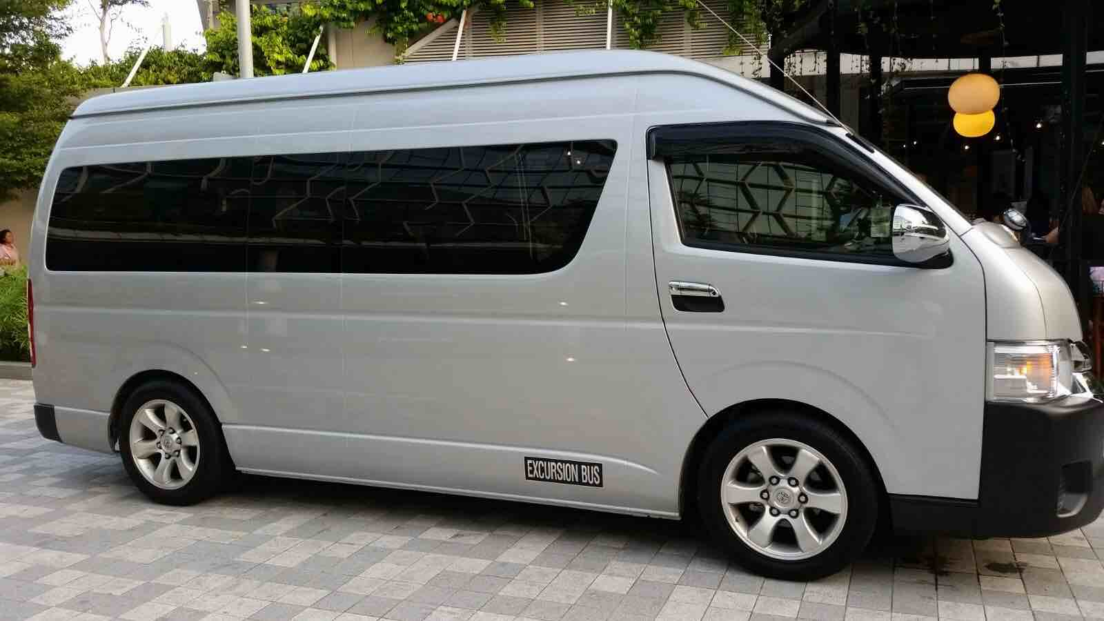 Long Term Rent Car In Singapore