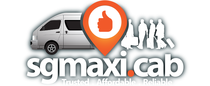 Maxi Cab & Minibus Bookings in Singapore