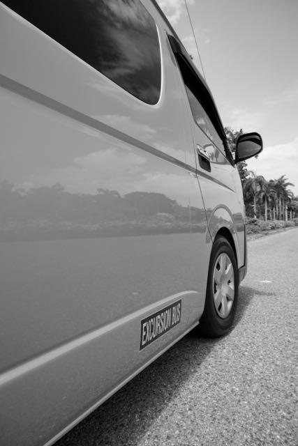 Maxicab & Minibus Service