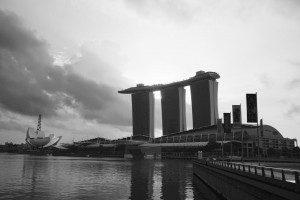 Bus Charter Singapore