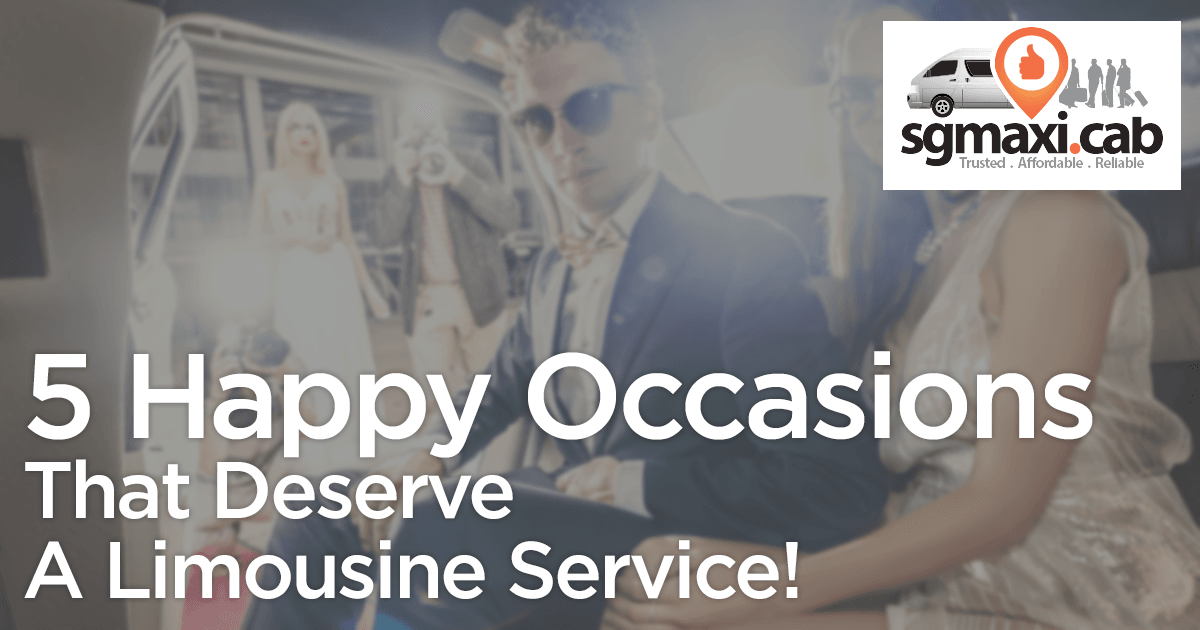 5-happy-occasions-that-deserve-a-limousine-service