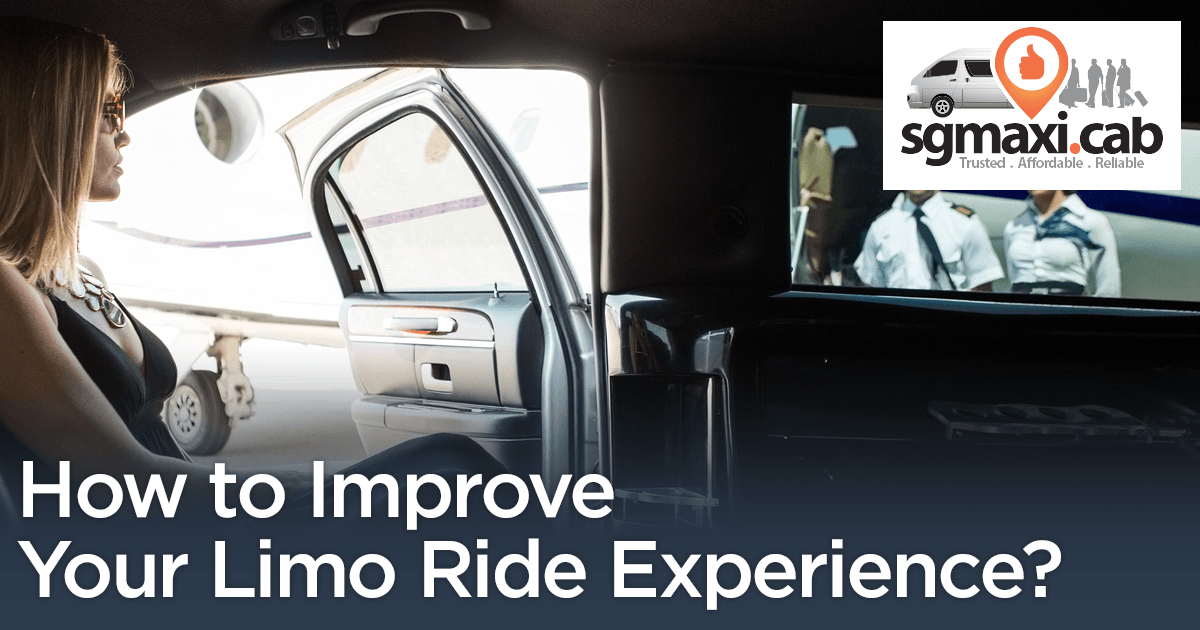 how-to-improve-your-limo-ride-experience