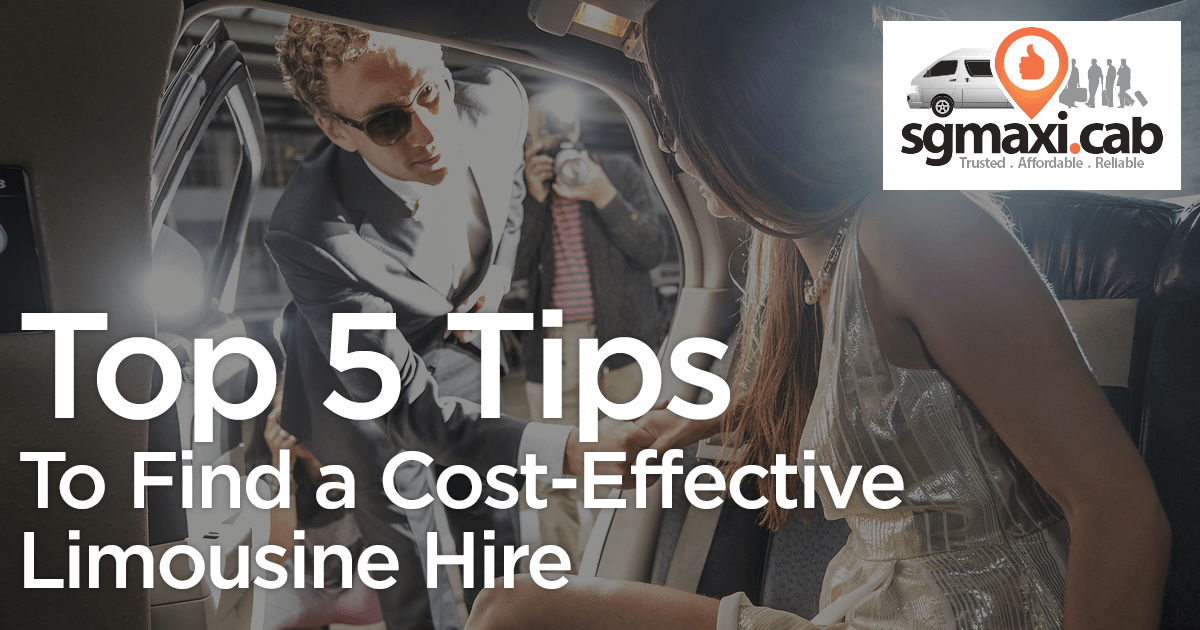 top-5-tips-to-find-a-cost-effective-limousine-hire
