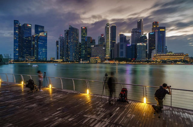Tips On Travelling Safely In Singapore