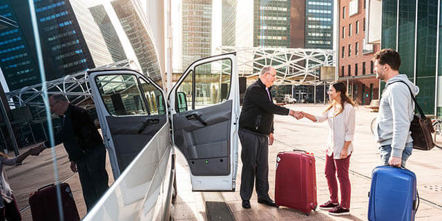 How To Make Trips To And From The Airport More Convenient