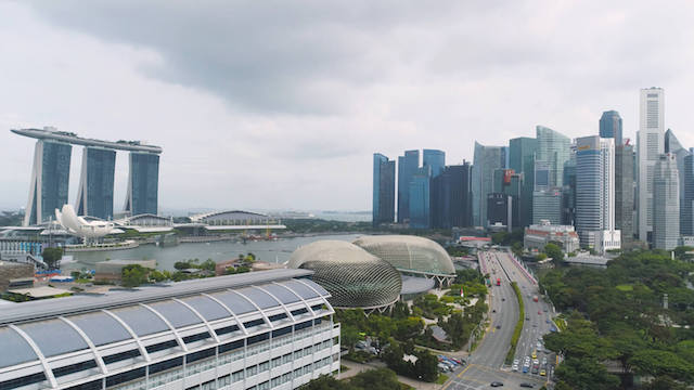 Tips On Travelling Cheaply In Singapore
