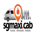 Maxi Cab Singapore & Mini Bus Booking Services by SGMAXI